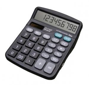 Calculator de birou reportofon profesional